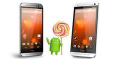 #HTCOneM7 started receiving the #androidlollipop OTA #update http://tropicalpost.com/htc-one-m7-started-receiving-the-android-5-0-lollipop-ota-update/