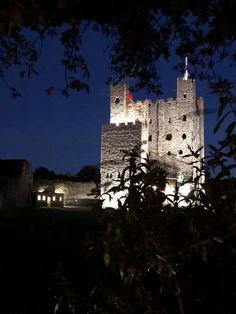 Rochester Castle, Tower Bridge, Travel, Viajes, Trips, Traveling, Tourism, Vacations