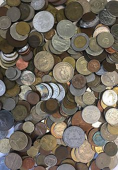 #Various bulk #world #coins choose the amount you want lucky dip,  View more on the LINK: http://www.zeppy.io/product/gb/2/222071574973/