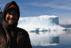 Ian Mauro's Blog on Inuit Knowledge and Climate Change