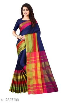 Sarees Colorful Art Silk Saree Fabric: Saree - Art Silk  Blouse - Art Silk  Size: Saree Length With Running Blouse- 6.3 Mtr Work - Printed  Country of Origin: India Sizes Available: Free Size   Catalog Rating: ★4 (431)  Catalog Name: Free Mask Bettina Art Silk Sarees With Tassels And Latkans CatalogID_112606 C74-SC1004 Code: 733-12397100-687