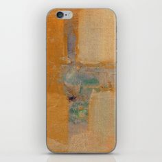River Mouth iPhone Skin