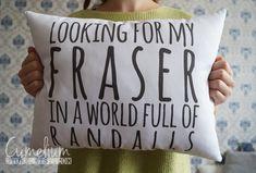 À la recherche pour mon Fraser dans un monde par CymeliumStore