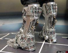 iron man jet boots - Google Search