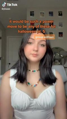 Halloween Costumes For Teens Girls, Cute Group Halloween Costumes, Hallowen Costume, Trendy Halloween, Halloween Kostüm, Halloween Outfits, Women Halloween, Costume Ideas, Halloween Decorations