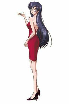 Rei Hino from Sailor Moon Crystal Sailor Moon Y Darien, Sailor Moon Girls, Arte Sailor Moon, Sailor Moon Fan Art, Sailor Moon Character, Sailor Mars, Sailor Pluto, Sailor Jupiter, Sailor Venus