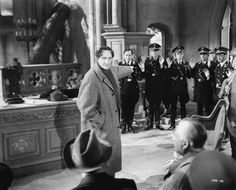 Still from SHERLOCK HOLMES AND THE VOICE OF TERROR