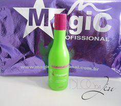 Bom dia!!!  Hoje tem mais uma resenha da série Magic Color, vem conferir.  http://blogdajeu.com.br/removedor-magico-resenha/  #magiccolor #magidprofissional #removedormagico #shampoo #cabelo #hair #loiras #resenha #review #recebidos