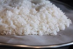 How to Cook Thai/Lao Sticky Rice without a Steamer