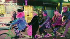 BIGBANG_fxxk it