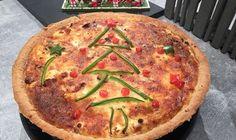 H Αργυρώ στα καλύτερα της: Εύκολη τάρτα Χριστουγέννων με γεύση.... θεϊκή  - Κυρίως Φωτογραφία - Gallery - Video