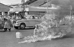 Vietnam war: classic AP photographs - in pictures