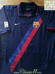 release date: 952cf e0e0c 158 Best Classic Barcelona Football Shirts images in 2019