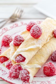 Just Desserts, Delicious Desserts, Dessert Recipes, Yummy Food, Pancake Recipes, Waffle Recipes, Breakfast Crepes, Crepes And Waffles, Mexican Breakfast