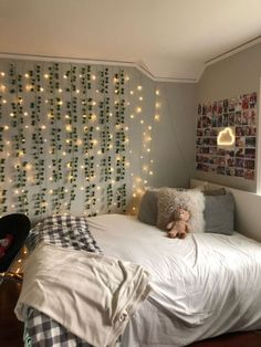 Teen Bedroom Designs, Room Design Bedroom, Room Ideas Bedroom, Next Bedroom, Small Room Bedroom, Teen Room Decor, Cute Bedroom Decor, Dream Rooms, Dream Teen Bedrooms