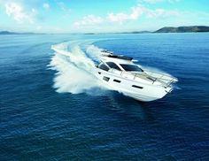 Intermarine 55 BMW ~~ Designworks USA