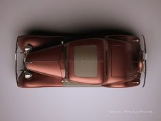 A Garagem Digital de Dan Palatnik | The Digital Garage Project: Porsche