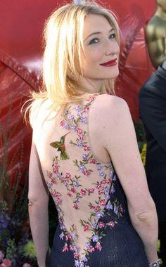 Repasamos el estilo de Cate Blanchett sobre la alfombra roja de cara a los #Oscars2016