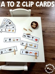 Use these fun beginning sound cards to help beginning readers gain confidence and practice learning letter sounds. Phonetic sounds are included in this set. #phonics #kidsactivities #kindergarten #preschool