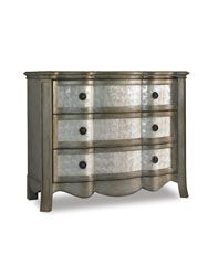 Chest for bathroom - what I'd pictured.