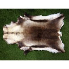 Gealtan Reindeer Hide Large - (Male) - Silicone Treated