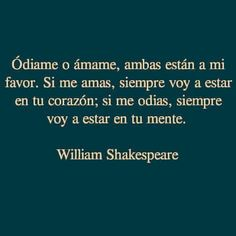 Autoayuda y Superacion Personal William Shakespeare, Tumbling Quotes, Book Quotes, Life Quotes, Deep Words, More Than Words, Spanish Quotes, Life Lessons, Favorite Quotes