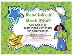 FREE Read Like a Rock Star!