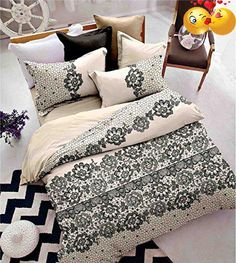 #trendy Bedding Collection Ultimate blend of #craftsmanship and elegance,our product are designed to offer you a unique and cozy sleeping experience. Enjoy these...