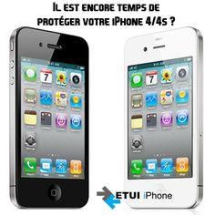 Il est encore temps de protéger votre iPhone 4 / 4s avec les sélections spéciales filles et garçons de l'équipe etui-iphone.com