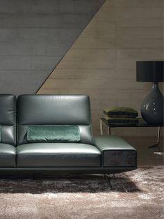 Cool Furniture, Furniture Design, Modular Sofa, Sofa Design, Colorful Interiors, Townhouse, Couch, Colours, Apartments