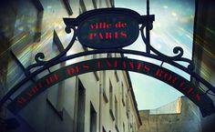 Marché des enfants rouges, market/restaurants (Paris 3°)