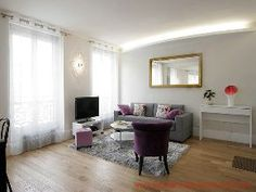 our Paris furnished apartment, selected by Short Time Rental Paris, will give all the satisfaction you expect from your furnished rental, short term or long term.  If you are in Paris for your vacations or buisness, this district of Paris will satisfy you and/or your family for your stay in our Paris furnished apartments, for long term rental or short term rentals.