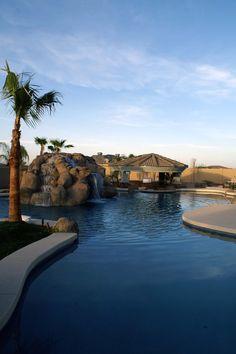 Backyard Swimming Pool Designs | Backyard Pool Images - kootation.com