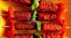 Baby Corn Tikka Recipe - Recipes Table