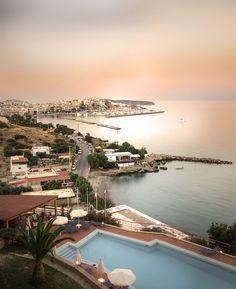 This is my Greece | Agios Nikolaos  is a coastal town on the island of Crete