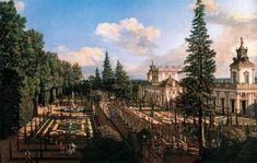 Bellotto Wilanów Palace - Wilanów Palace - Wikipedia, the free encyclopedia