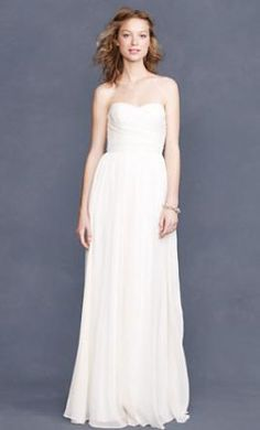 Other none, find it on PreOwnedWeddingDresses.com