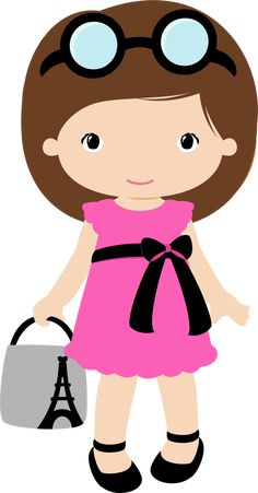 View all images at PNG folder Clipart Baby, Cute Clipart, Paris Birthday Parties, Paris Party, Kawaii Cross Stitch, Avatar Cartoon, Baby Clip Art, Paris Images, Paper Crafts Origami