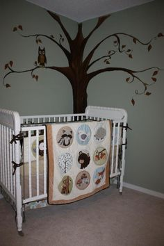 Sawyer's nursery