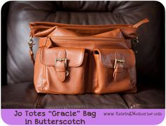 Gracie Butterscotch camera bag review by Raising Memories....I can probably stop pinning this since I finally bought it