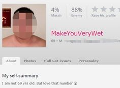 dating sites never work