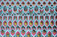 layered-paper-art-maud-vantours-10 3d Paper Art, Paper Artwork, Paper Artist, Artist Painting, Sea Sculpture, Sculptures, Collages, Renaissance Paintings, Creative Portraits