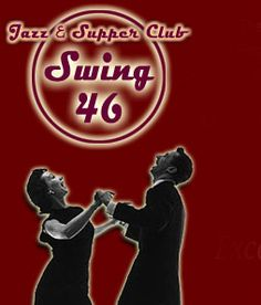 Swing Dance Club