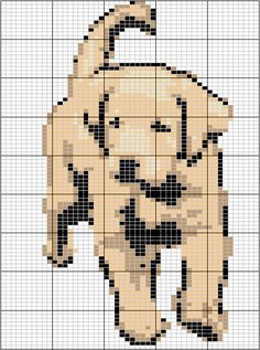 Free animals grafts for your knitting patterns