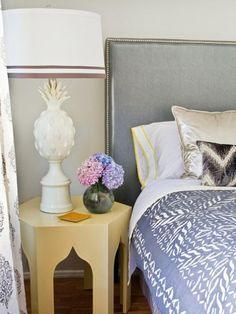How To Upholster A No-sew Headboard