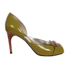 Ich habe gerade einen neuen Artikel zum Verkauf eingestellt : Peeptoes Dolce & Gabbana 165,00 € https://www.videdressing.de/peeptoes/dolce-gabbana/p-6117506.html?utm_source=pinterest&utm_medium=pinterest_share&utm_campaign=DE_Damen_Schuhe_Pumps_6117506_pinterest_share
