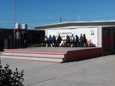 El pasado viernes se llevó a cabo la sexta sesión del Consejo Técnico Escolar, de la cual fue sede la Escuela Secundaria Técnica 49 dirigida por el....