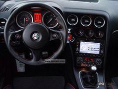Alfa Brera, Alfa Romeo Brera, Alfa Romeo 159, Alfa 159, Alfa Giulia, Dashboards, Garages, Audi A4, Supercars