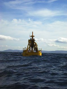 The west coast of Ireland boasts one of the largest concentrations of wave energy in the world, and consequently, Ireland has been pursuing the development of wave energy as a sustainable/renewable energy alternative. Wave energy conversion devices,
