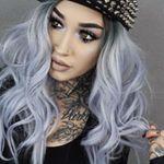 "1,470 Likes, 26 Comments - Jackie Hovorka (@fullmetaljaxon) on Instagram: ""Second time lightening Erica 💕 Using @keunenamerica Magic Blonde lightener & @olaplex  Then soft…"""